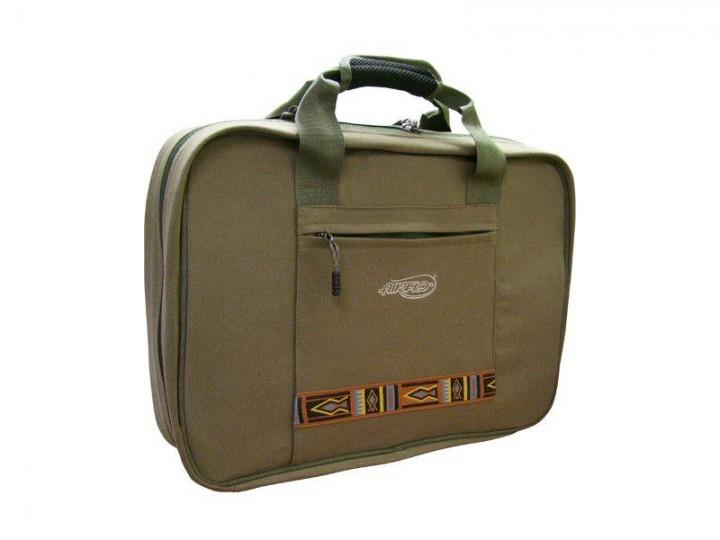Airflo Fly Tying Kit Bag Bindetasche