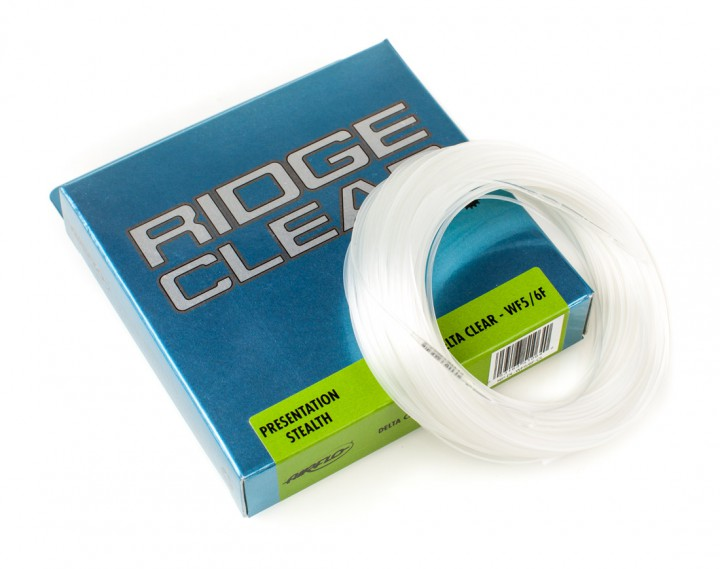 Airflo Ridge Delta Clear Fliegenschnur