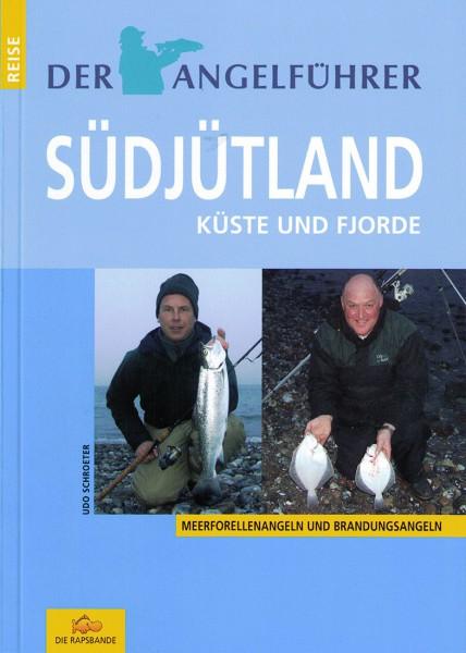 Der Angelführer - Südjütland Küste und Fjorde