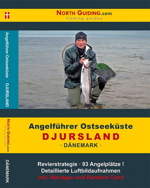 North Guiding Angelführer - Djursland