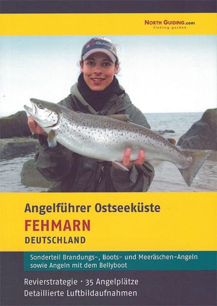 North Guiding Angelführer - Fehmarn