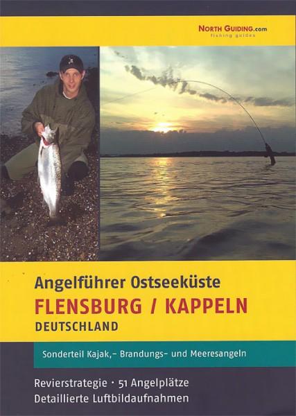North Guiding - Angelführer Flensburg / Kappeln
