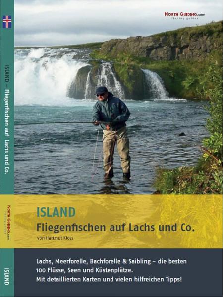 North Guiding Angelführer - Island