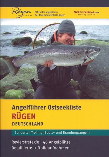North Guiding Angelführer - Rügen