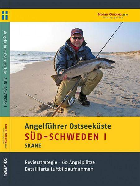 North Guiding Angelführer - Süd Schweden I