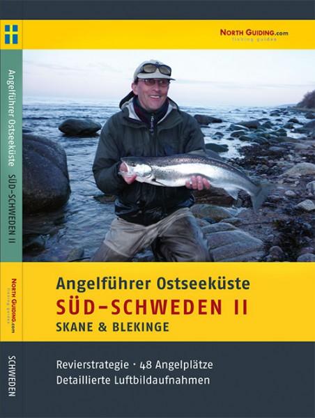 North Guiding Angelführer - Süd Schweden II