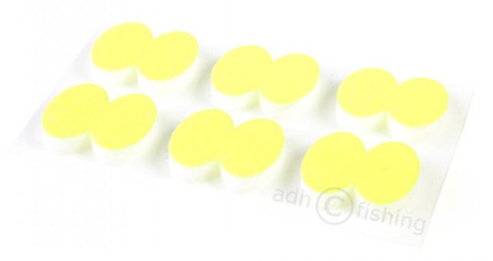 fluo gelb