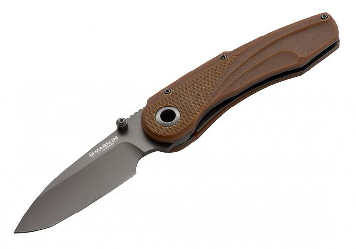 Magnum Wanderer Messer by BÖKER