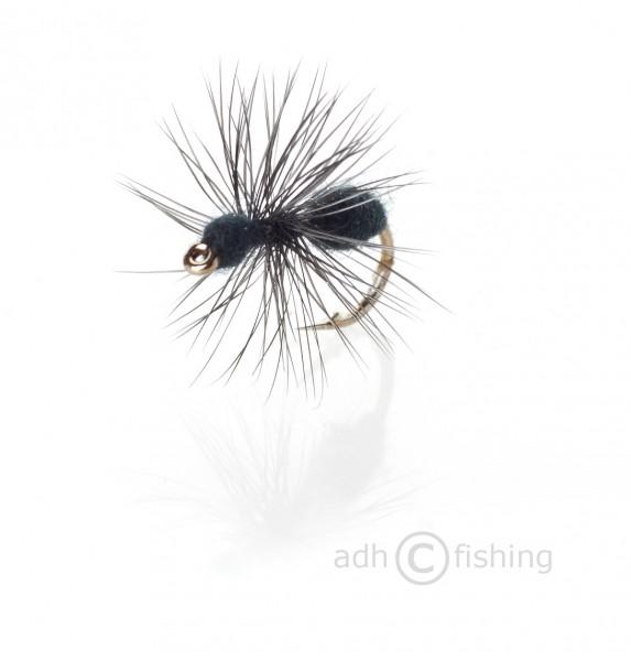 Fulling Mill Trockenfliege - black ant