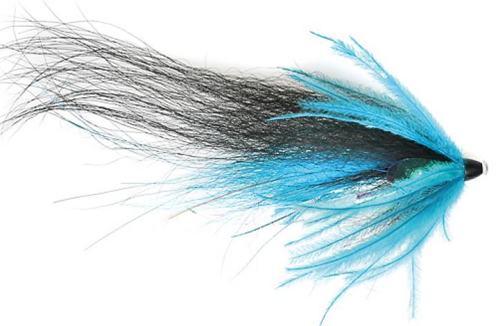 Frödin Flies Tube Fly - Blue Express
