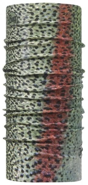 Buff Rainbow Trout Kopf- bzw. Multifunktionstuch