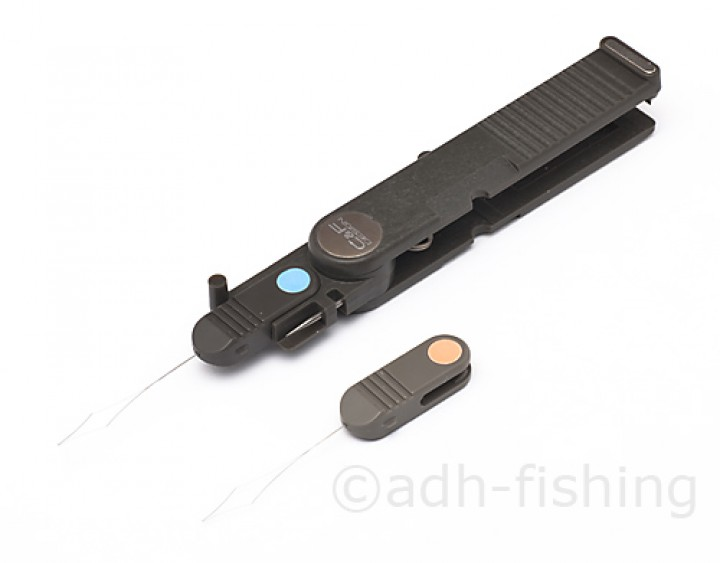 C&F Design CFA-42 Clipper 3-in-1 Schnurknipser