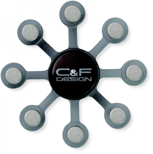 C&F Design CFA-27 Cap Fly Patch