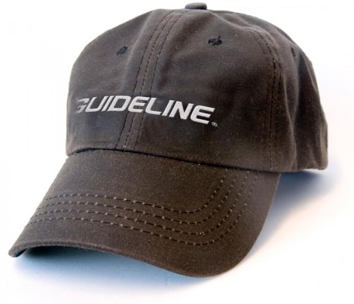 Guideline Oilskin Cap Schirmmütze