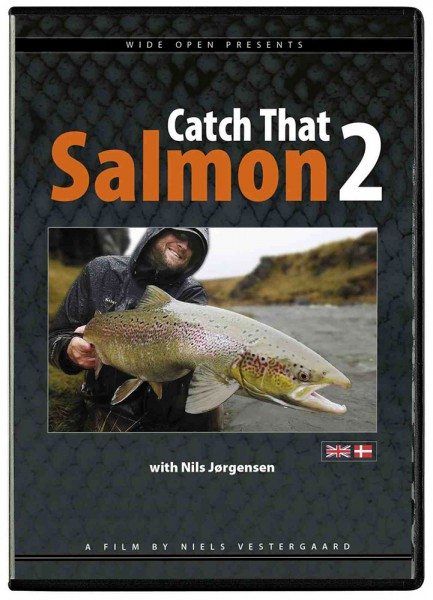 Catch that Salmon 2