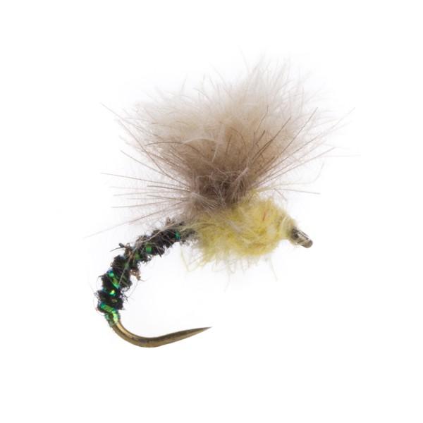 CDC Klinkammer Trockenfliege