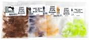 Hareline CDC Oiler Puffs