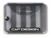 C&F Design CFA-25/S Fly Patch trout
