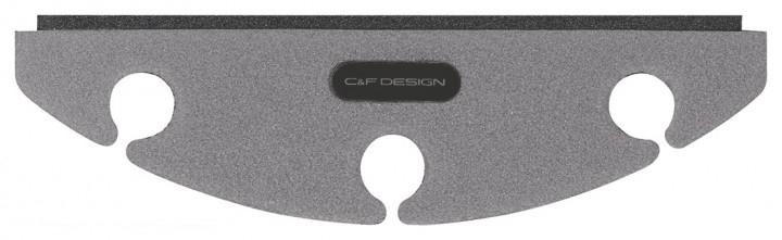 C&F Design CFA-80 Rod Stand Magnet Rutenhalter