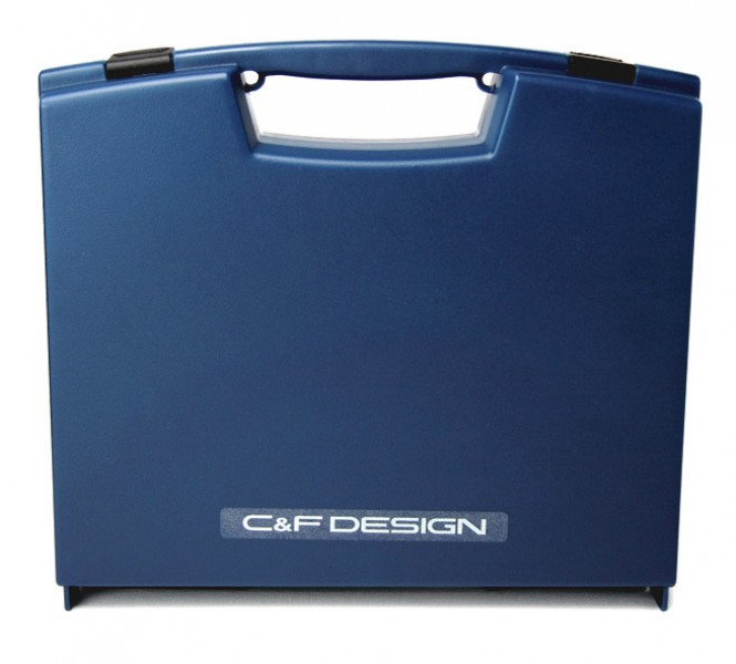 C&F Design CFGS-4000 XXL Fliegenkoffer