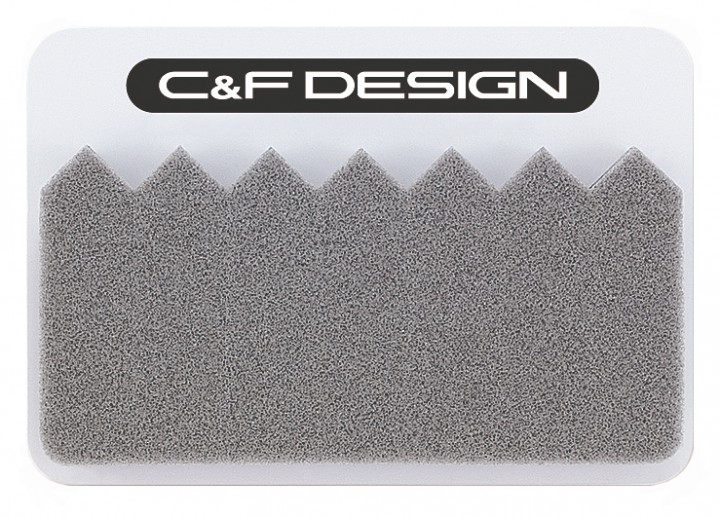 C&F Design CFS-20 Saltwater Fly Patch