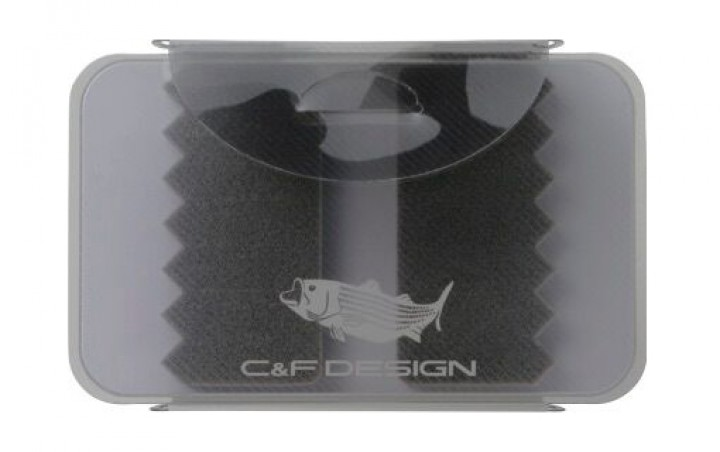 C&F Design CFS-30 Saltwater Fly Protector