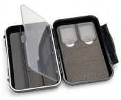 C&F Design CF-2403V wasserdichte Tubenfliegenbox M-size 3 Fächer