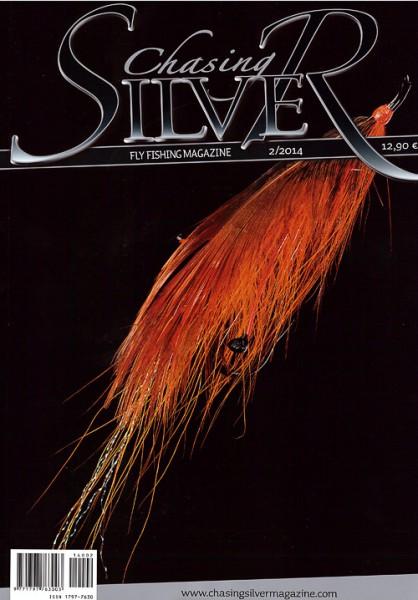 Chasing Silver Magazine 2/14