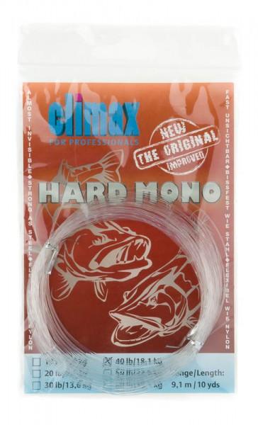 Climax Hard Mono Vorfach