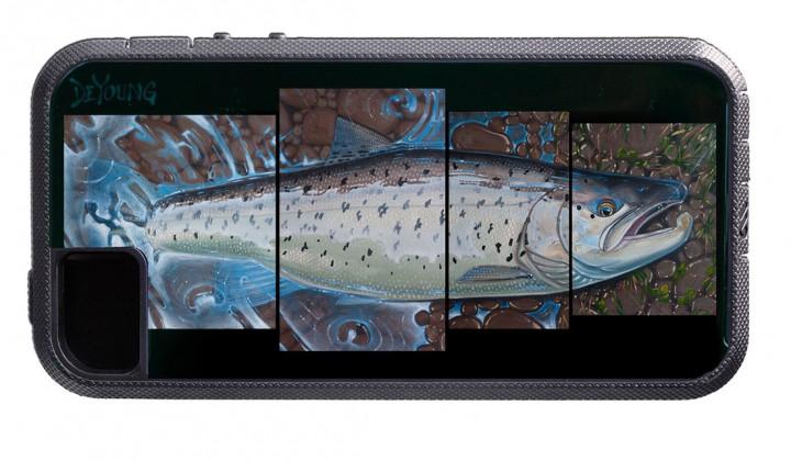 atlantic salmon panel