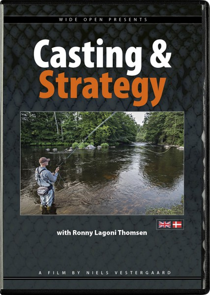 DVD - Casting & Strategy