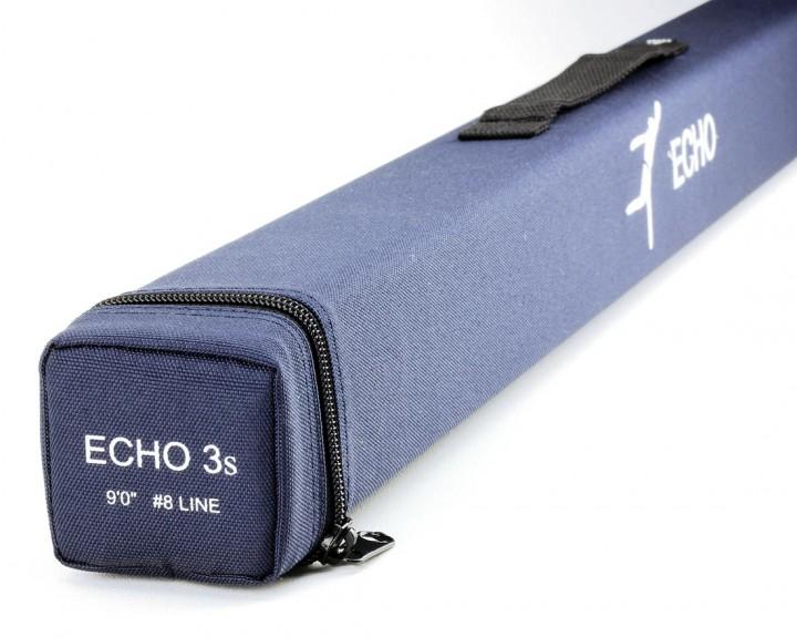 Echo 3S Einhand Fliegenrute