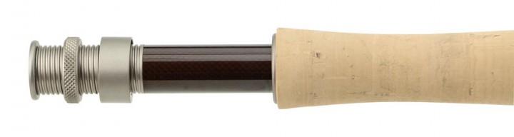 Echo Carbon XL Einhand Fliegenrute