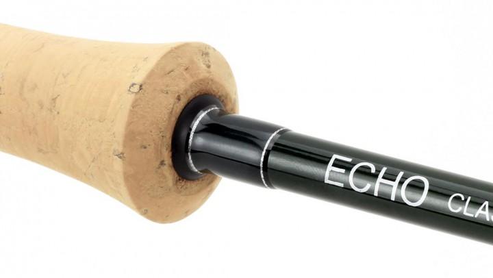 Echo Classic Switch Fliegenrute