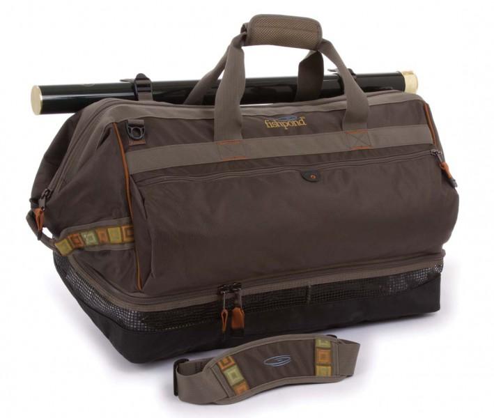 Fishpond Cimarron Wader Duffel Bag Tasche
