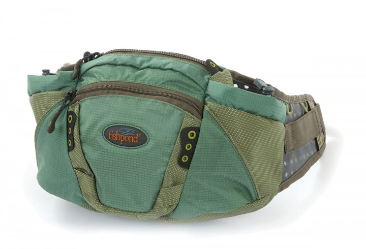 Fishpond Irrus Guide LTE Lumbar Pack