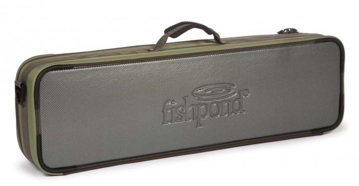 Fishpond Dakota Carry On Rod and Reel Case zur Aufbewahrung von Ruten und Rollen