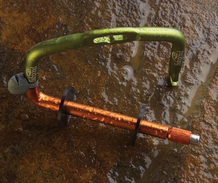 Fishpond Headgate Tippet Holder Vorfachspulenhalter