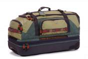 Fishpond Rodeo 31'' Rolling Duffel Tasche mit Rollen