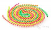Hareline Kugelketten lackiert div. Farben
