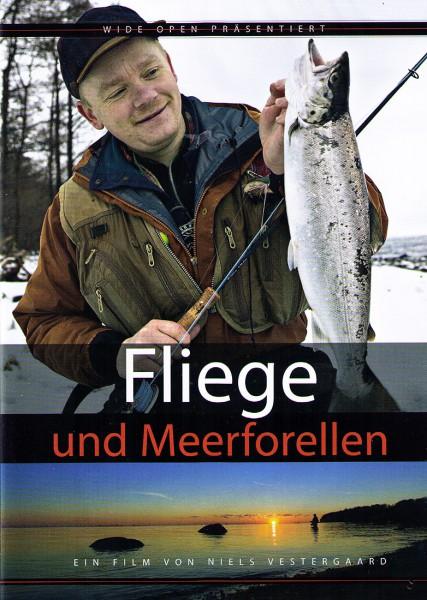 DVD - Fliege und Meerforelle