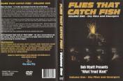 DVD - Flies that catch Fish Volume 1