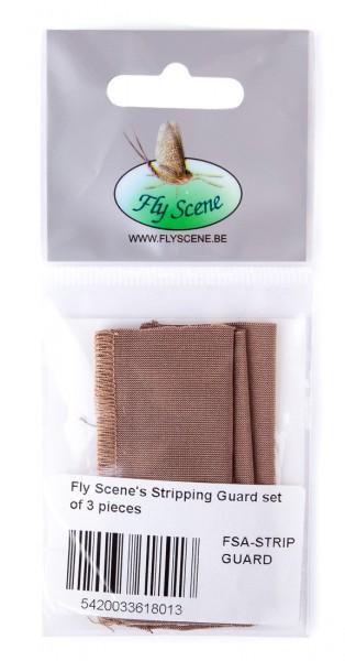 Fly Scene Stripping Guards Fingerschutz