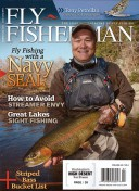 Fly Fisherman Juni/Juli 2014 Ausgabe