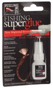 Fulling Mill Fishing Super Glue Sekundenkleber