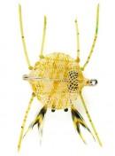 Fulling Mill Salzwasserfliege - Flexo Crab olive