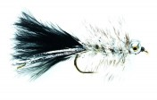Fulling Mill Streamer - Humungus Bead Eye