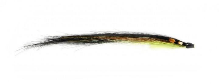 Fulling Mill Tubenfliege - Laerdal Sunray Shadow chartreuse