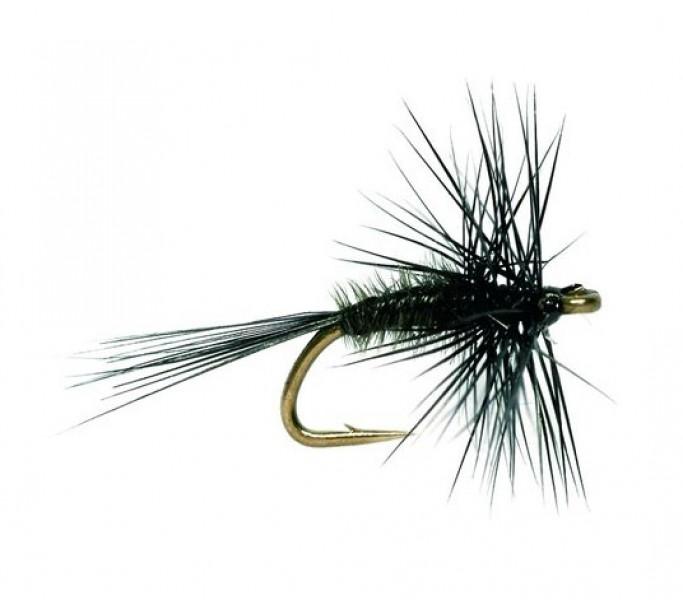 Fulling Mill - Midge Black