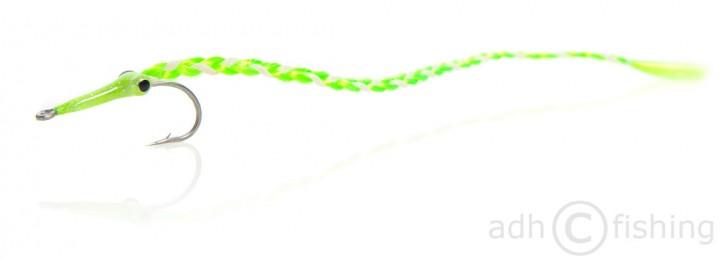 Fulling Mill braided cudafly